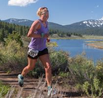 Waddle Ranch Half Marathon