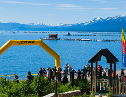 Tahoe Off-road Triathlon