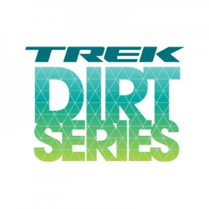 Trek Dirt Series Logo Color