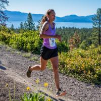 Burton Creek Half Marathon