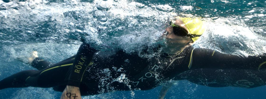Open Water Swimming Races/EventsLake Tahoe