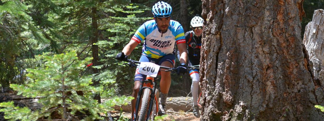 Lake Tahoe Mountain Biking Trails Big Blue Adventure
