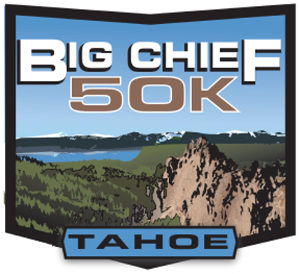 Big Chief 50K Logo