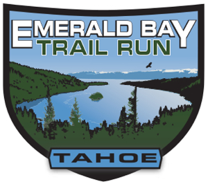 Emerald Bay Trail Run Logo